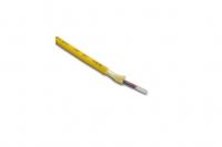 Digitus Оптический кабель (OS1) 12 волокон 9/125, 1м