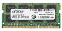 Micron Crucial SODIMM DDR3 [CT51264BF160B]