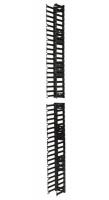 APC Вертикальный организатор кабелей для NetShelter SX, ширина 750 мм, 42U (2 шт.)