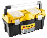 Topex 79R129 Ящик для iнструменту 25