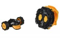 New Bright Машинка на р/к WATCHDOG CLOCK Yellow