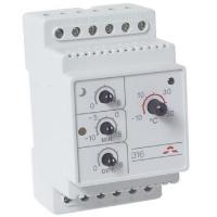 Danfoss Терморегулятор DEVIreg 316, DIN 16A
