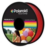 Polaroid Катушка з ниткою 1.75мм/1кг PLA, червоний