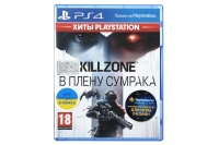 PlayStation Killzone: В плену сумрака [Blu-Ray диск]