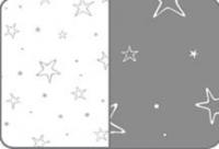 Nuvita Набір аксесуарів для подушки DreamWizard (наволочка, міні-подушка) Сірий
