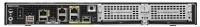Cisco ISR 4321 (2GE,2NIM,4G FLASH, ,4G DRAM,IPB)