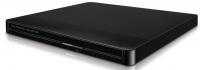 Hitachi GP50NB41 DVD+-R/RW USB2.0 EXT Ret Black