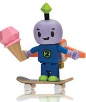 Roblox Игровая коллекционная фигурка Core Figures Robot 64: Beebo W5