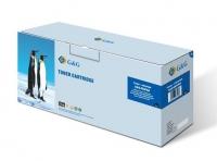 G&G для HP LJ P1505/M1120/1522 series -G&G-713 Black