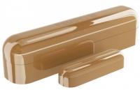 Fibaro Умный датчик открытия двери / окна Door / Window Sensor 2, Z-Wave, 3V ER14250, светло-коричневый