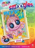 Sequin Art Набір для творчості SMOOGLES Восьминіг