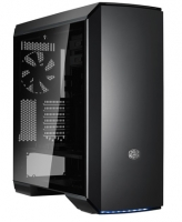 Cooler Master MasterCase MC600P Remastered Tempered Glass Edition