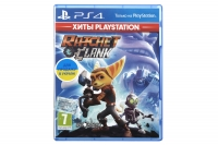PlayStation Гра Ratchet & Clank [Blu-Ray диск]