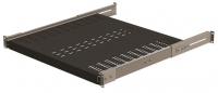 Eaton Полийя для стандартного навантаження, висувна, 1U, глибина 450 мм