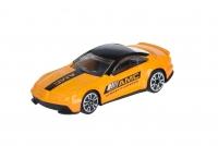 Same Toy Машинка Model Car Спорткар (жовтий)