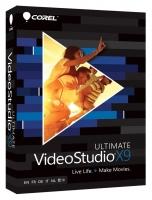 Corel VideoStudio Pro X9 UL ML EU