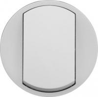 Legrand Лицьова панель вимикача (білий)