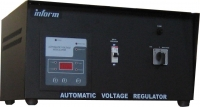 Inform Digital 10kVA 1ph STD range w/o breaker