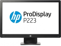 HP ProDisplay P223 LED