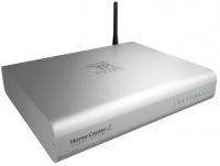 Fibaro Контроллер умного дома Home Center 2, Z-Wave, Intel Atom 1.6GHz, 1Gb RAM, 2Gb HDD, RJ45