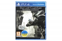PlayStation The Last Guardian. Последний хранитель [Blu-Ray диск]]