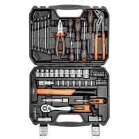 Neo Tools Набор инструментов 56 предметов универсальный