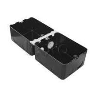 Legrand Монтажна коробка в бетон 6 модулів, метал, DLP