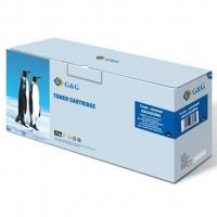 G&G для HP LJ P3015 series-G&G-724 Black
