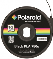 Polaroid Картридж с нитью 1.75мм/0.75кг PLA, черный