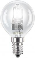 Philips E14 42W 230V P45 CL 1CT/20 EcoClassic
