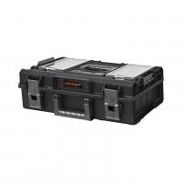 Dnipro-M Ящик для інструменту S-Box P200 органайзер з полікарбонату, 15.5 л