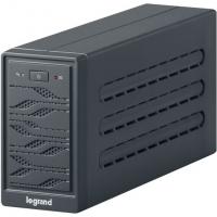 Legrand Niky 600ВА / 300Вт, 1хС13, 1хSchuko, USB