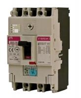 ETI EB2S 160/3LA 160А 3p (16kA рег.)