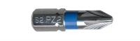 SPARKY Набор бит Pozidrive S2 (10шт.) PZ 2/25 мм