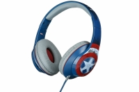 eKids iHome MARVEL, Captain America, Mic