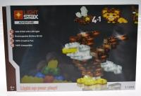 LIGHT STAX Конструктор з LED підсвіткою Adventure S12004