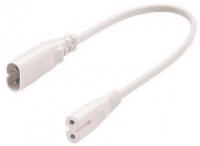 Philips Кабель 31090 для TrunkLinea Connector M/F 235mm white