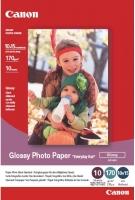 Canon 10x15 Photo Paper Glossy GP-501, 10 л.