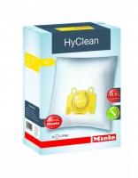 Miele Мішок для пилососів HyClean 3D K/K