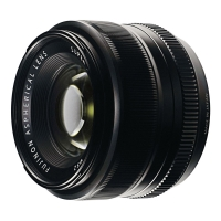 Fujifilm XF-35mm F1.4 R