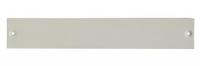 ZPAS Панель цоколя суцільна (для шафи шириною 1000)