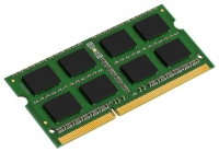 Kingston DDR3 1600 4GB для iMac, 1.35V, Retail