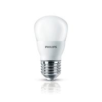 Philips LEDBulb E27 4-40W 230V 6500K P45