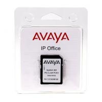 Avaya IP OFFICE IP500 V2 SYSTEM SD CARD A-LAW