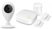 Orvibo Комплект для розумного будинку Security Kit - контролер (VS10ZW), 1 датчик руху (SN10ZW), 2 датчика відкриття дверей / вікна (SM10ZW), 1 камера (SC10WW)