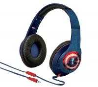 eKids /iHome MARVEL, Avengers Civil War, Captain America, Mic