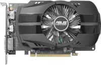 ASUS Radeon RX 550 2GB DDR5