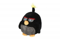 Angry Birds М'яка іграшка ANB Little Plush Бомб