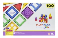 Playmags Магнітний набір 100 эл. PM151