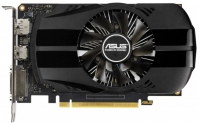 ASUS GeForce GTX1650 4GB DDR5 OC
